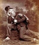 Grieg, Edvard: Peer Gynt (Thèmes principaux)
