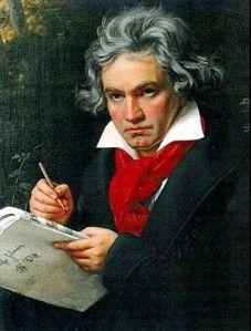 Beethoven, Ludwig van: Symphonies (1 to 9 - Themes)