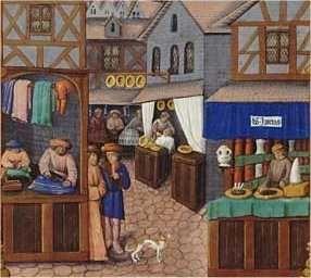 Traditional: Scarborough Fair