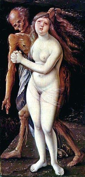 Schubert, Franz Peter: Death and the Maiden