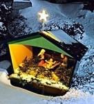 Traditional: Il est né, le divin Enfant !