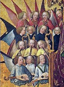 Mendelssohn Bartholdy, Felix: Hark! The herald Angels Sing