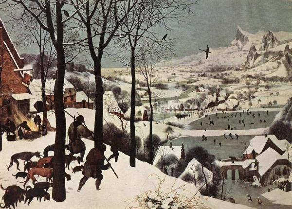 Vivaldi, Antonio: The Winter 2° Mvt  - The four seasons