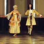Haendel, Georg Friedrich: Sarabande (Thème du film Barry Lyndon)