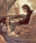 Chopin, Frédéric: Prelude N° 4 en Mi mineur (op. 28) - Largo