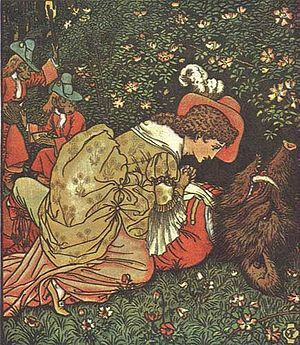 Ravel, Maurice: Conversation of Beauty and the Beast