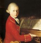 Mozart, Wolfgang Amadeus: Sonate n° 11 (KV331) - Tema (Andante)