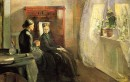 Dewagtere, Bernard: 6 duos à Edvard Munch