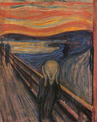 Dewagtere, Bernard: 6 duets for Edvard Munch