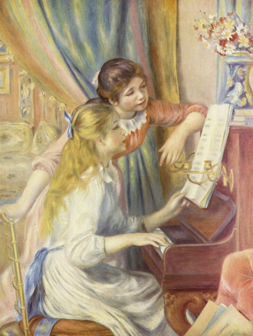 Chopin, Frédéric: Nocturne Opus 9 No. 2