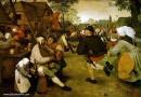 Hassler, Hans Johann Leo: Tanzen und Springen (Danser et sautiller)