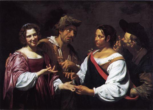 Verdi, Giuseppe: Non siamo zingarelle (Choeur des Bohémiennes)