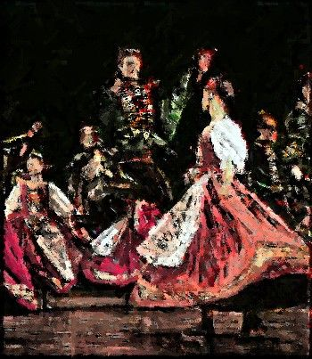 Brahms, Johannes: Hungarian Dance No 5 in F♯ minor