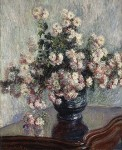 Puccini, Giacomo: Crisantemi (Chrysanthèmes)