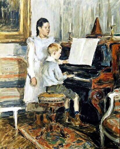Bartók, Béla: First Term at the Piano