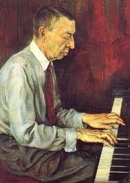 Rachmaninoff, Sergei: Vocalise