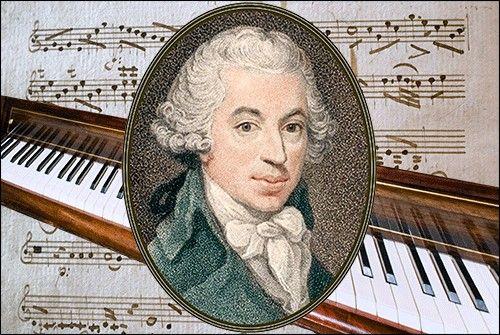 Pleyel, Ignace Joseph: Allegro in C