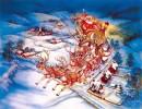 Leontovich, Mykola: Carols of the Bells