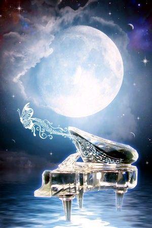 Beethoven, Ludwig van: Moonlight Sonata