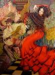 Bizet, Georges: Chanson Bohème