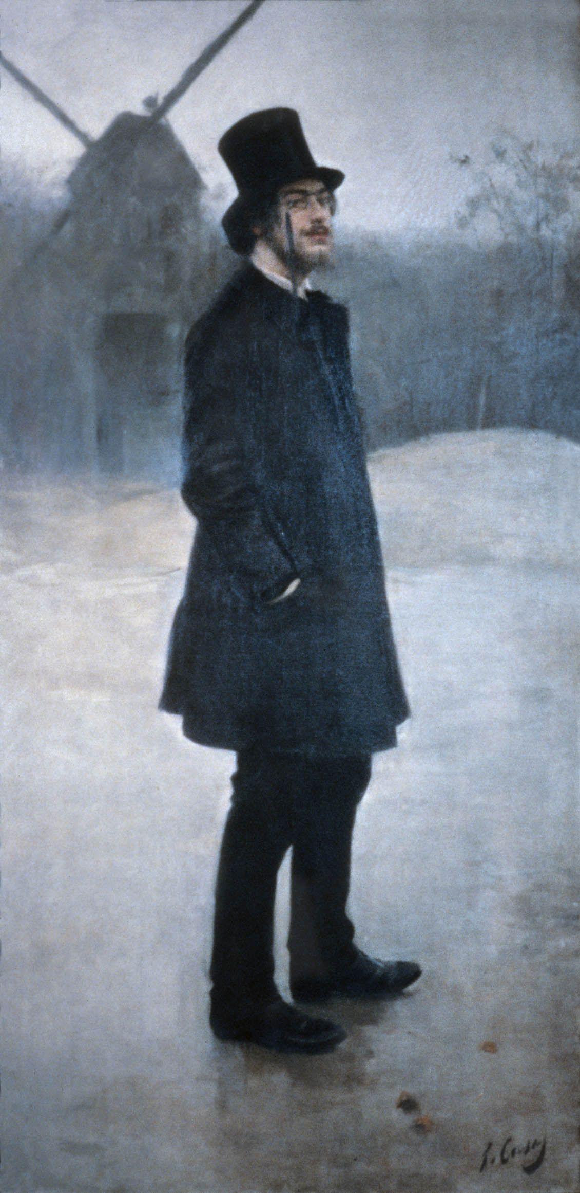 Satie, Erik: Gymnopédie 2