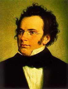 Schubert, Franz Peter: Majestätsche Sonnenrosse (Majestic horses of the sun)