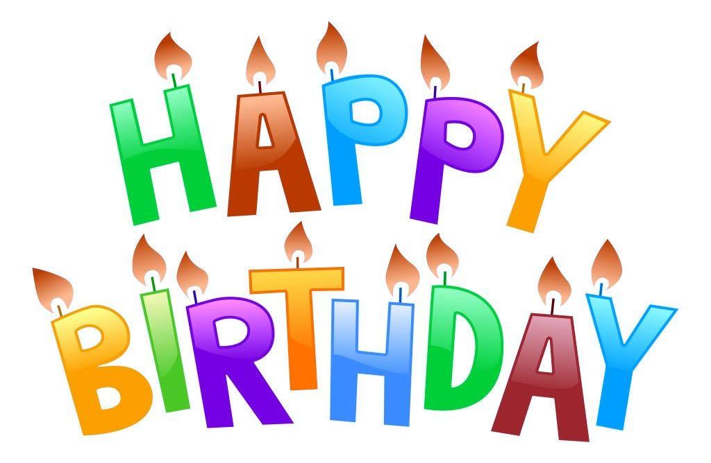 Hill, Patty: Happy Birthday to you !