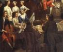 Bach, Johann Sebastian: Gavotte No.1