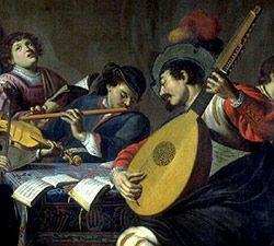 Bach, Johann Sebastian: Rondeau