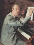 Prokofiev, Sergei: Danse des chevaliers