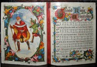 Traditional: Good King Wenceslas