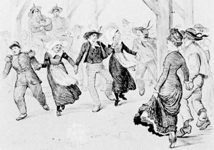 Telemann, Georg Philipp: Gavotte en Do