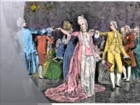 Telemann, Georg Philipp: Gavotte en Fa