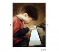 Beethoven, Ludwig van: Danse Allemande en Ré M