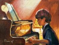 Mozart, Wolfgang Amadeus: Menuet en Do Majeur KV6