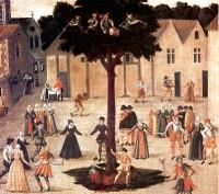 Haendel, Georg Friedrich: Bourée en Sol Majeur