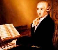 Haydn, Joseph: De bonne humeur
