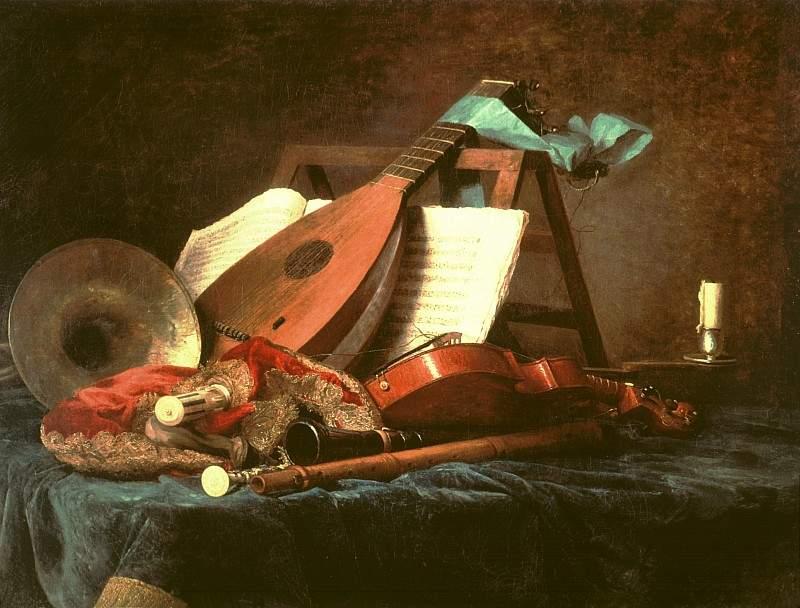 Bach, Johann Sebastian: Allemande