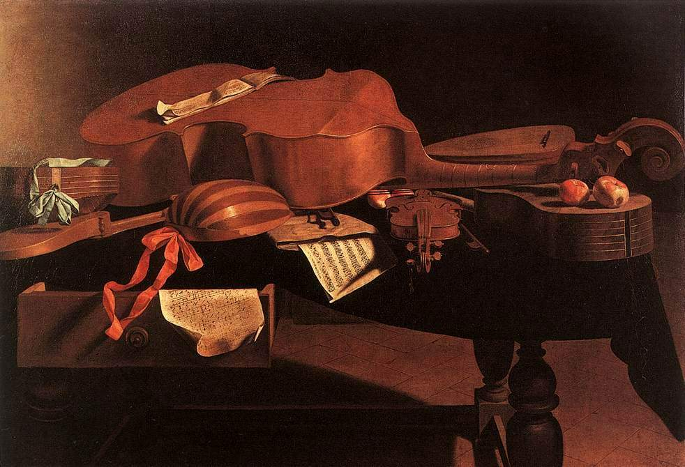 Bach, Johann Sebastian: Sarabande