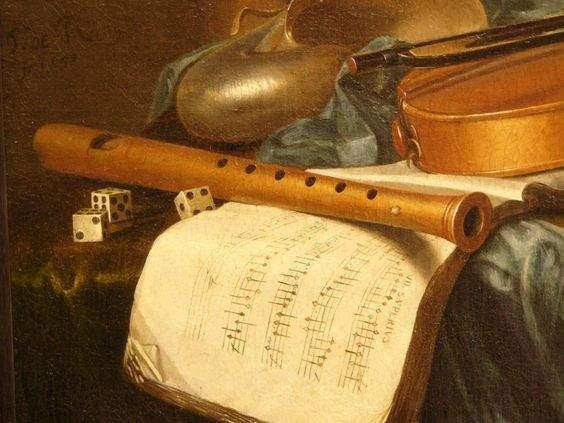 Bach, Johann Sebastian: Menuet I