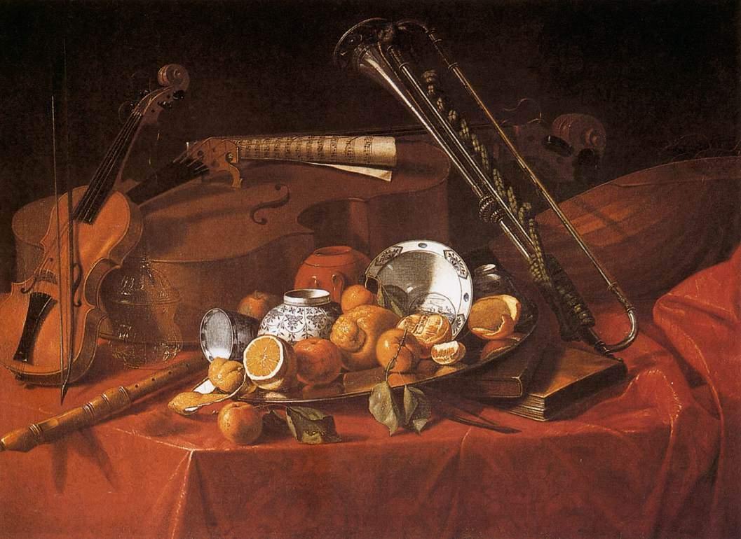 Bach, Johann Sebastian: Menuet II