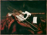 Bach, Johann Sebastian: Gigue