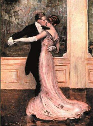 Beethoven, Ludwig van: Waltz No4 in A Major