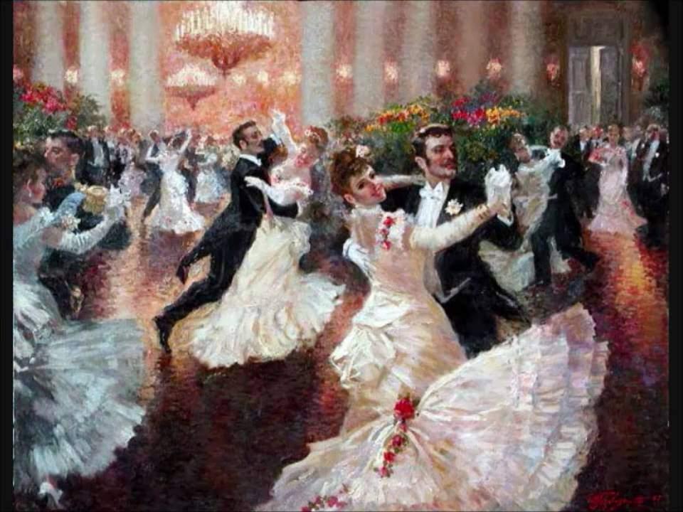 Beethoven, Ludwig van: Waltz No5 in F Major