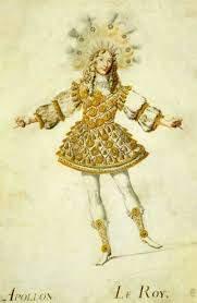 Lully, Jean-Baptiste: Menuet en Ré majeur
