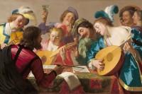 Purcell, Henry: Menuet en Ré majeur