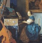 Purcell, Henry: Menuet en La mineur