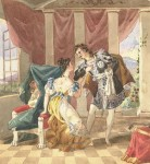 Mozart, Wolfgang Amadeus: L'ho perduta, me meschina