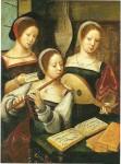 Pachelbel, Johann: Sarabande en Fa # mineur