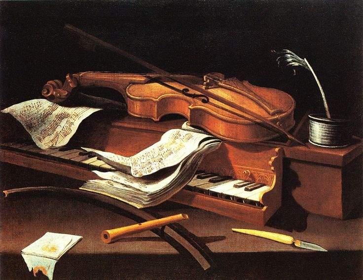 Bach, Johann Christian: Menuet en Do Majeur